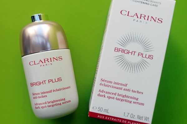 Clarins Bright Plus