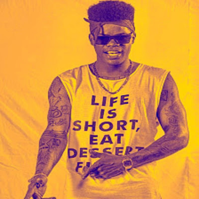 Francis Boy – Kingston (Prod. DJ Aka M)