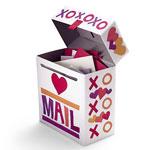 Valentine Mailbox - Step 3