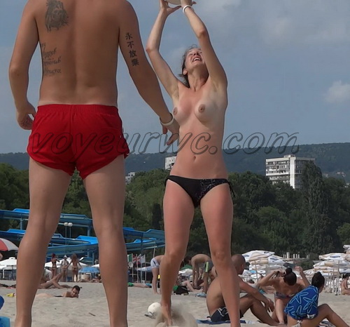 NudeBeach ch13029-13040 (Nude And Topless Beach - Spy Cam)