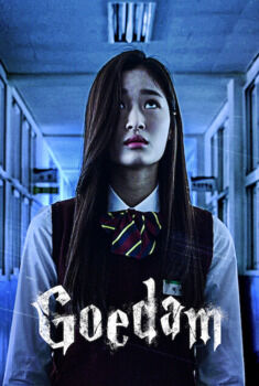 Goedam 1ª Temporada Torrent - WEB-DL 1080p Dual Áudio