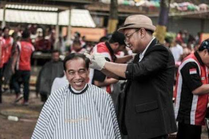 Drama Garut, Jokowi Bakal Kian Mengerut