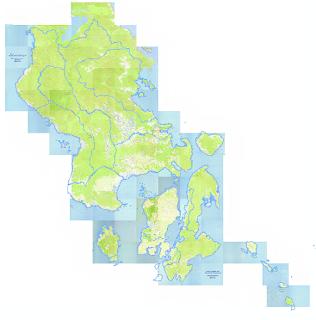 Download Peta RBI Cetak Sulawesi Tenggara