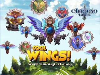 Game Chrono Tales App