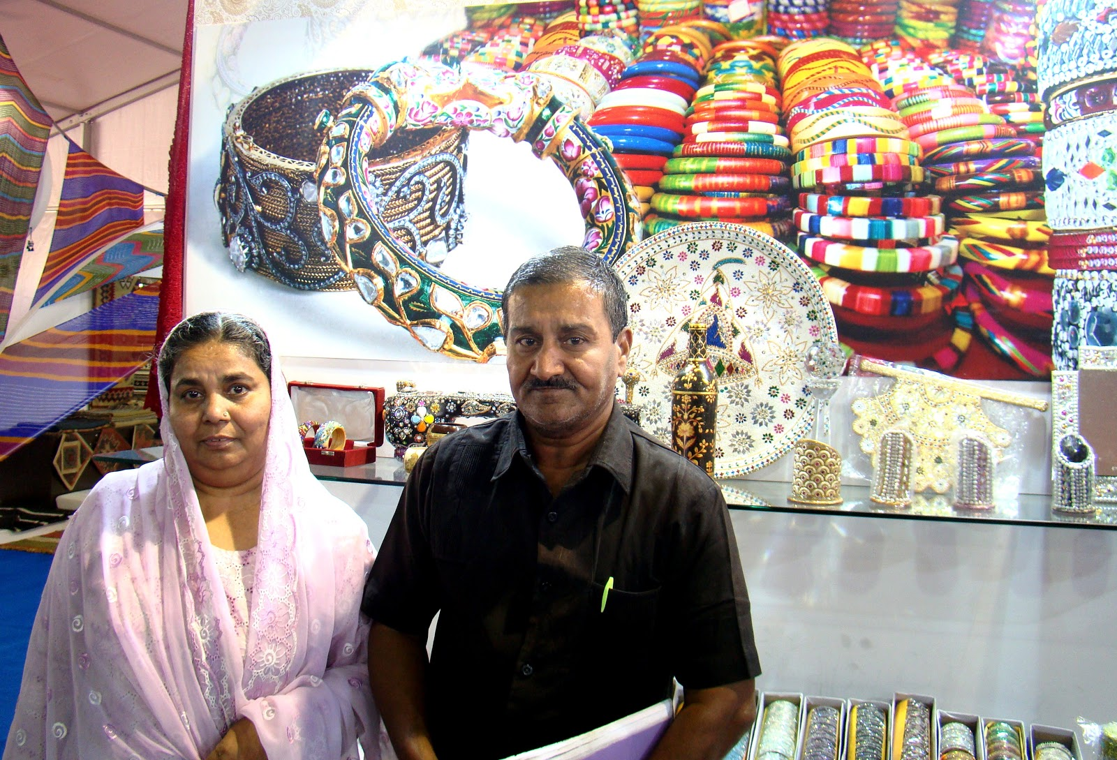 Rajasthani Lac Jewellery From Insect To Imagination The Story Of Lac Bangle Of