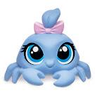 Littlest Pet Shop 3-pack Scenery Kora Krabbe (#244) Pet