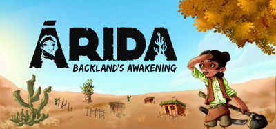 Arida Backlands Awakening-PLAZA
