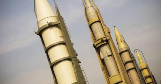 عدوان إسرائيلي بالصواريخ على دمشق