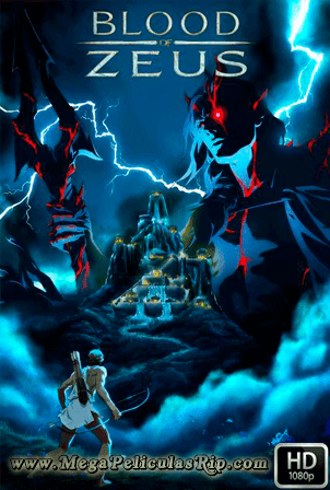 Blood Of Zeus Temporada 1 1080p Latino