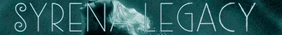 Syrena legacy | Anna Banks
