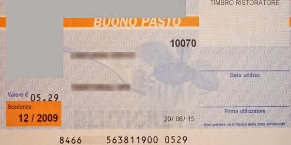"""Buoni pasto aziendali 2017 """"elettronici"""" in busta paga: A chi spettano?"""