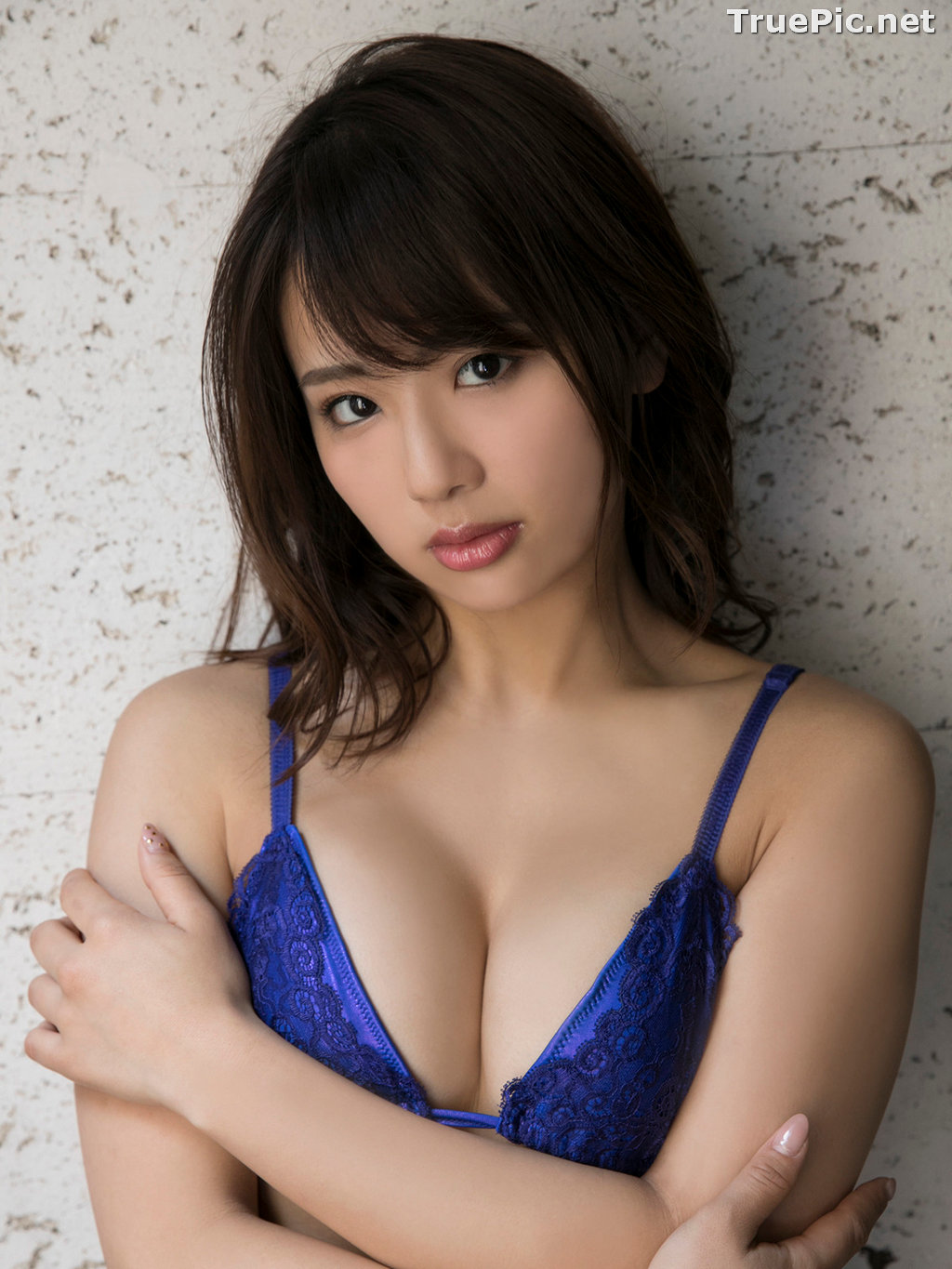 Image Japanese Actress And Model – Natsumi Hirajima (平嶋夏海) - Sexy Picture Collection 2021 - TruePic.net - Picture-1