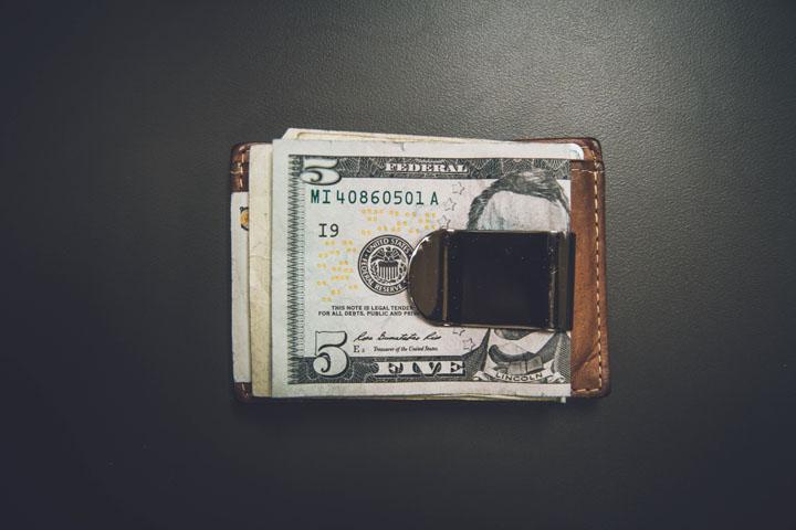 Cara menjadi kaya