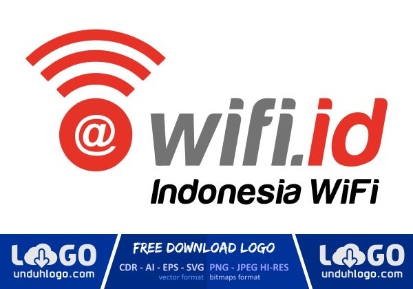 Logo Wifi.id