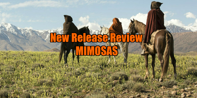mimosas film review