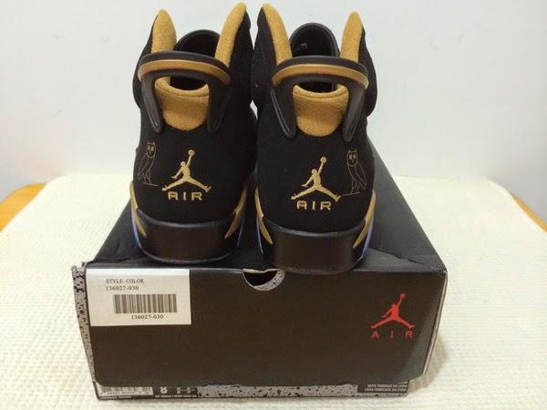 Wholesale replica jerseys  Authentic Air Jordan 6 OVO 5689cb5f8