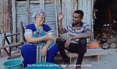 VIDEO Wyse - Mama Mp4 DOWNLOAD