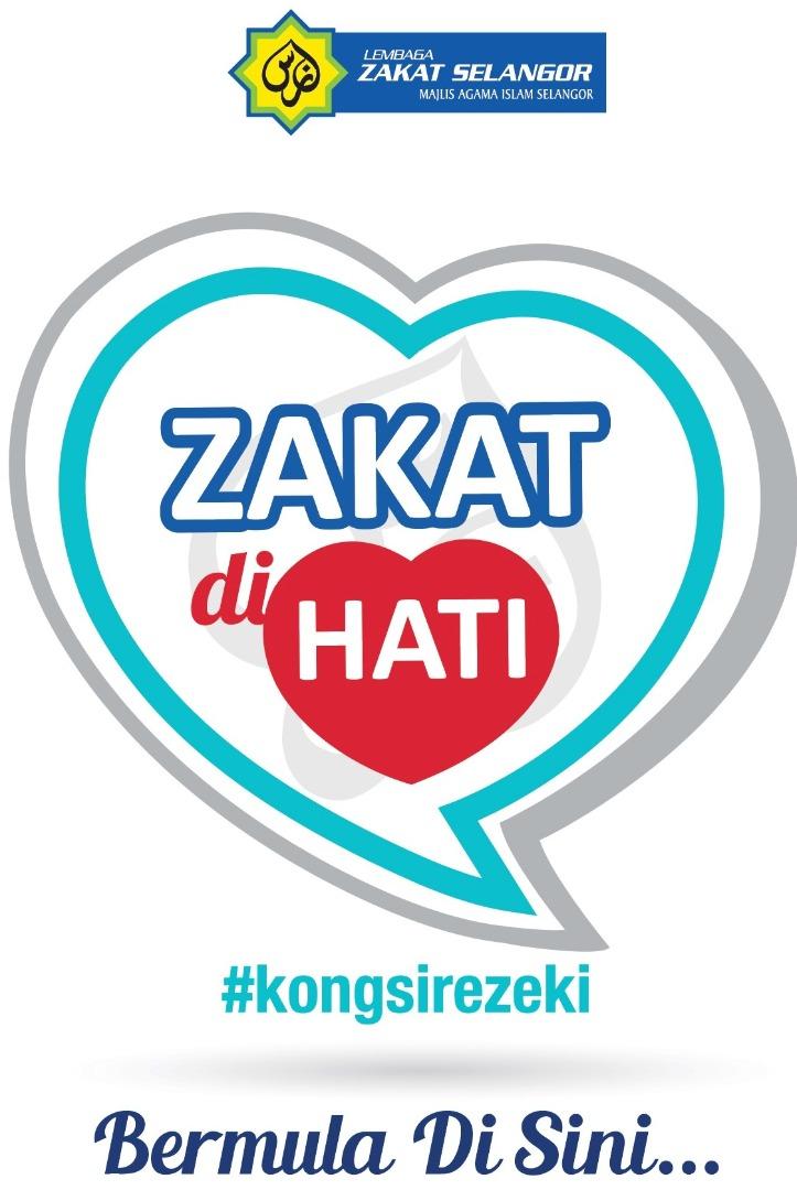Kempen Zakat Saham