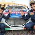 Rally, grave incidente a Paolo Andreucci.