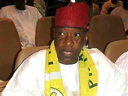 NFF leadership tussle: Abba Yola reiterates Supreme Court ruling