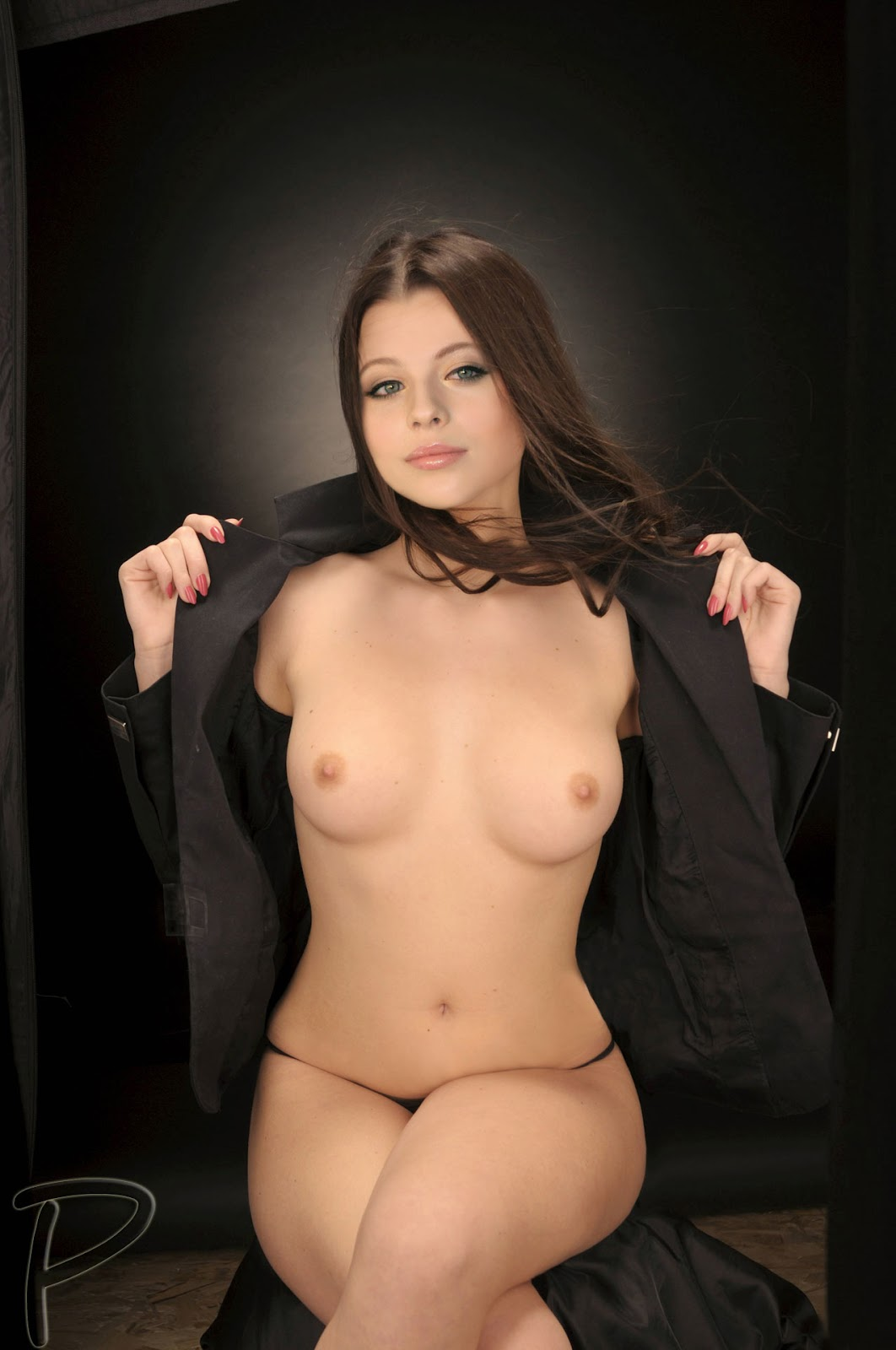Bald headed asian women nude