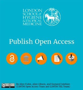 Publish Open Access Tool