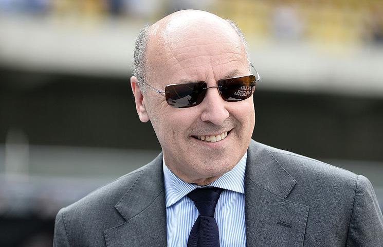 """Marotta: """"Juventus i Barcelona su na jednakom nivou"""""""