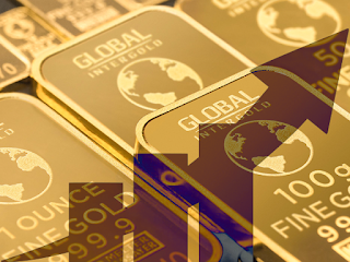 gold price trend to continue