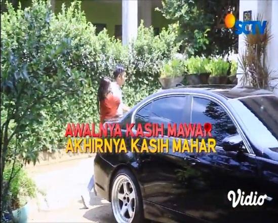 Daftar Nama Pemain FTV Awalnya Kasih Mawar Akhirnya Kasih Mahar SCTV Lengkap