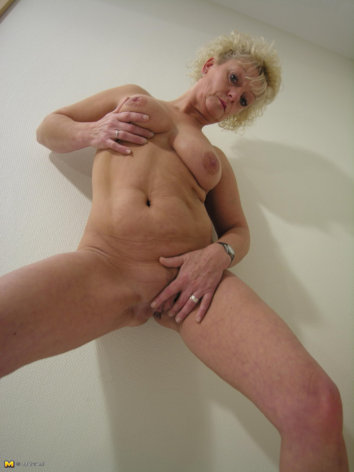 Opinion naughty naked mature woman