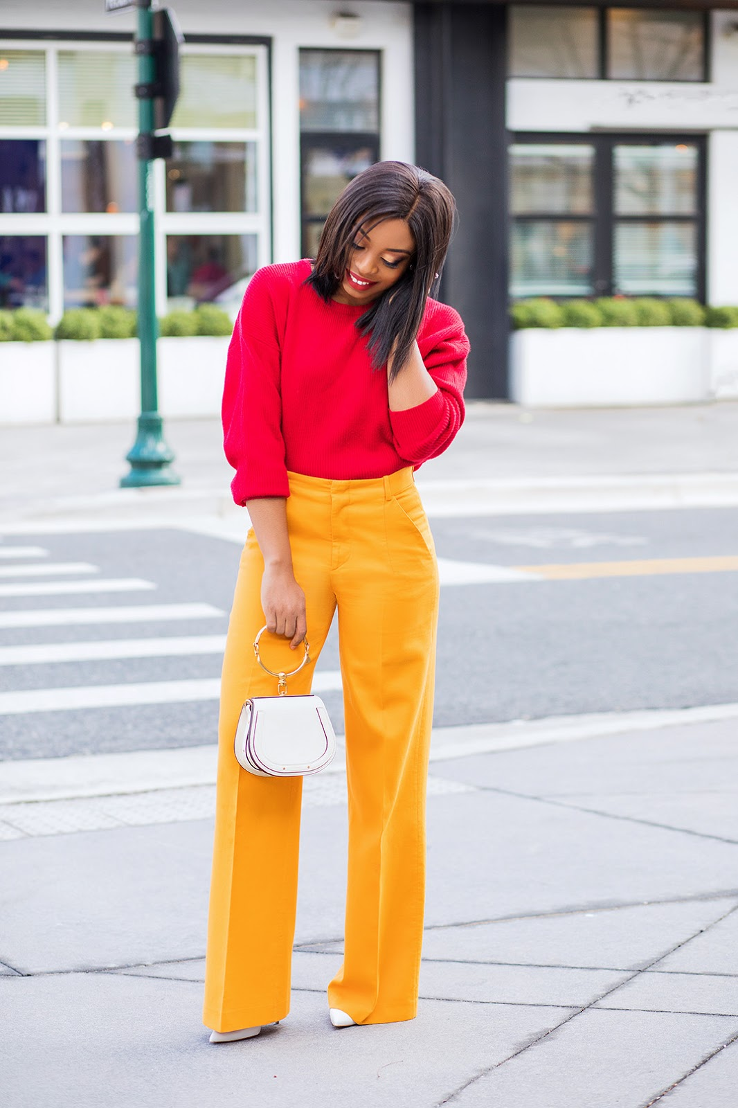 color block j adore fashion bloglovin