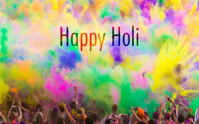 Happy Holi 15