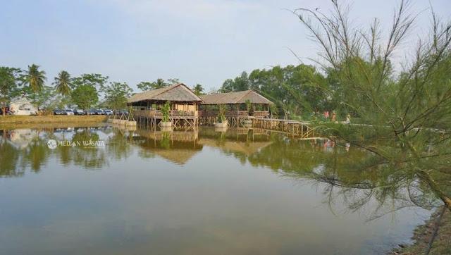 Taman Air Percut : Tempat Wisata Keluarga yang Asik, Gak Pengen kesini?