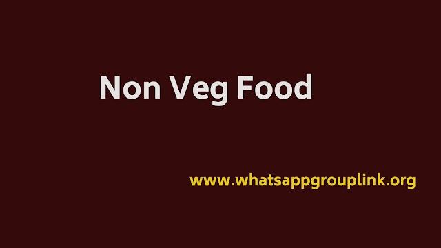 Non Veg Food