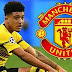 Ex Man United Player Backs Sancho To Lighten Up Old Trafford Once Deal Is Completed
