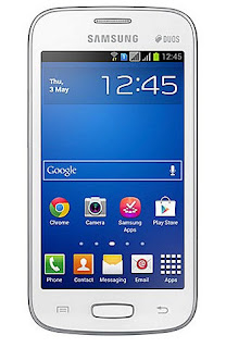 Flash Samsung Galaxy Star Pro (GT-S7262)