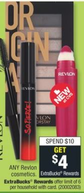 revlon cvs freebies 5-12-5-18