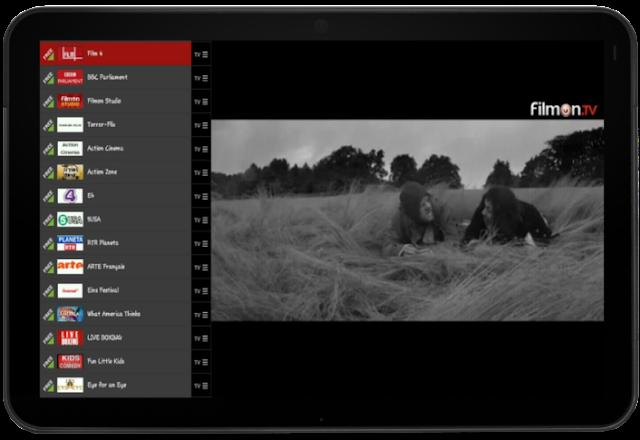 LiveStream TV - Watch TV Free
