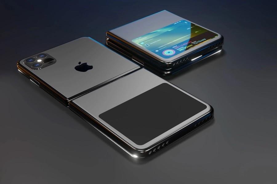 Nel 2021 smartphone pieghevoli anche da vivo, Google, OPPO e Xiaomi, oltre che da Samsung e.. Apple