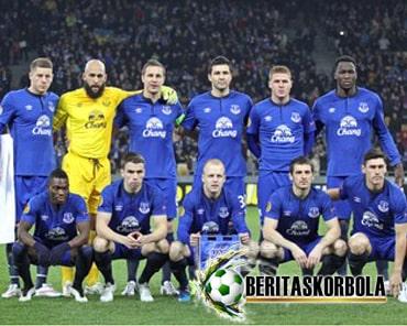Profil Everton, Klub Inggris dengan Penampilan Terbanyak di Divisi Pertama