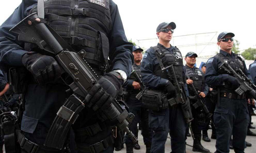 Federales incluso buscarían la destitución de AMLO y Durazo