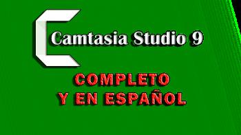 Descargar e instalar Camtasia 9 Full en español