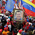 Venezuelanos encontraram uma arma ''high tech'' de nanotecnologia americana que foi capaz de induzir o câncer em Hugo Chávez