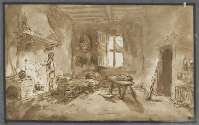 La maison moragine d'André Durieu-Trolliet