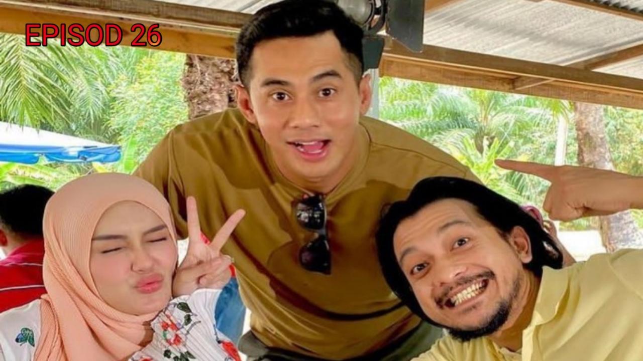Tonton Drama Rindu Awak Separuh Nyawa Episod 26 (ASTRO)