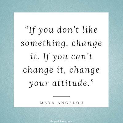 Define Positive Attitude