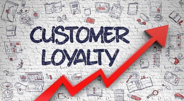 customer loyalty marketing programs benefits