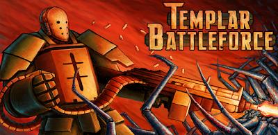 Free Download Templar Battleforce RPG v2.4.1 APK