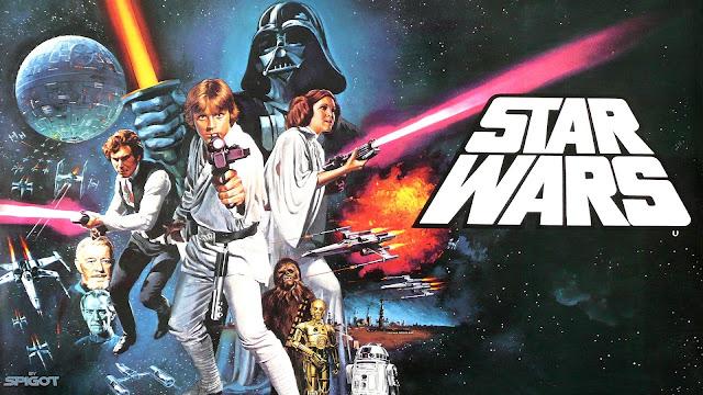 STAR WARS ABANDONTECA COLLECTION