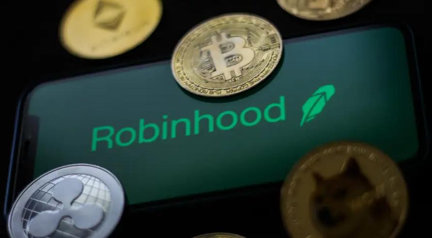 Aplikasi perdagangan cryptocurrency terbaik